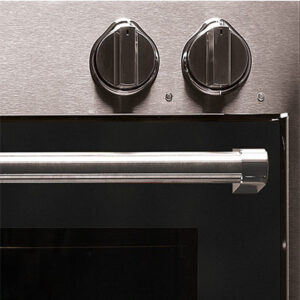 steel Genesi-Built-In-Oven-Colour-Range-Anthracite
