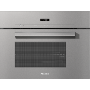 Miele DG 2840 VitroLine Graphite Grey
