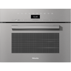 Miele DGC 7440 VitroLine Graphite Grey