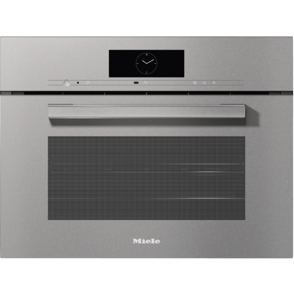 Miele DGC 7840 VitroLine Graphite Grey
