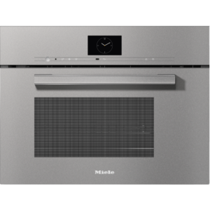 Miele DGM 7640 VitroLine Graphite Grey