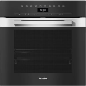 Miele H 7464 BP PureLine CleanSteel