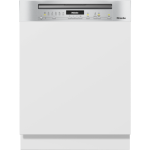 Miele G 7104 SCi CLST Integrated dishwasher