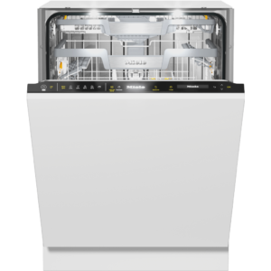 Miele G 7599 SCVi XXL AutoDos Fully integrated dishwasher