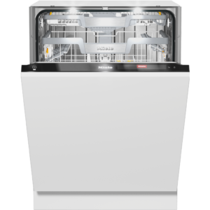 Miele G 7969 SCVi XXL AutoDos Fully integrated dishwasher