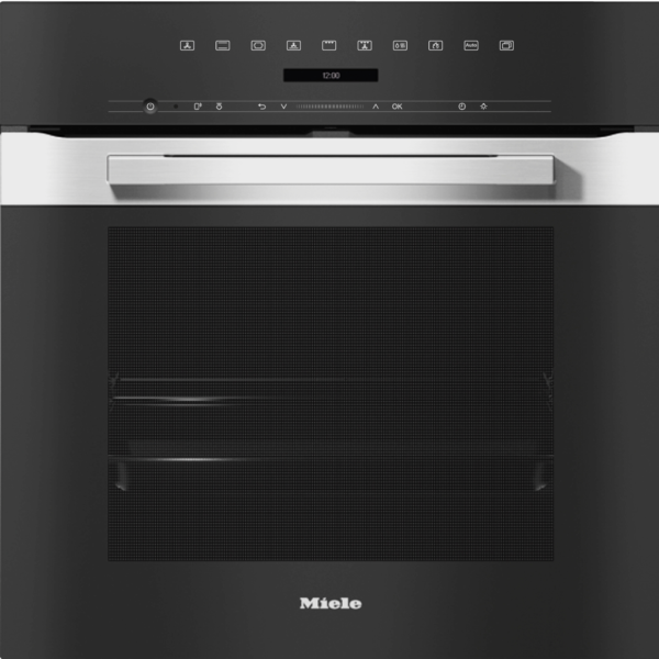 Miele H 7264 BP PureLine CleanSteel
