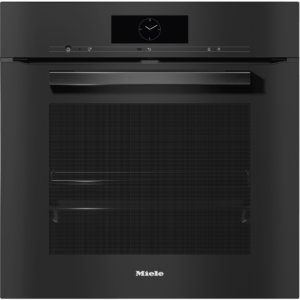 Miele H 7860 BP VitroLine Obsidian Black