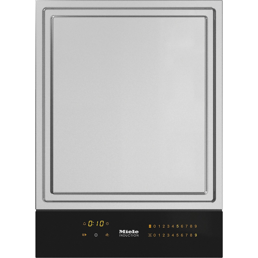 Miele CS 7632 FL SmartLine element with induction Tepan Yaki