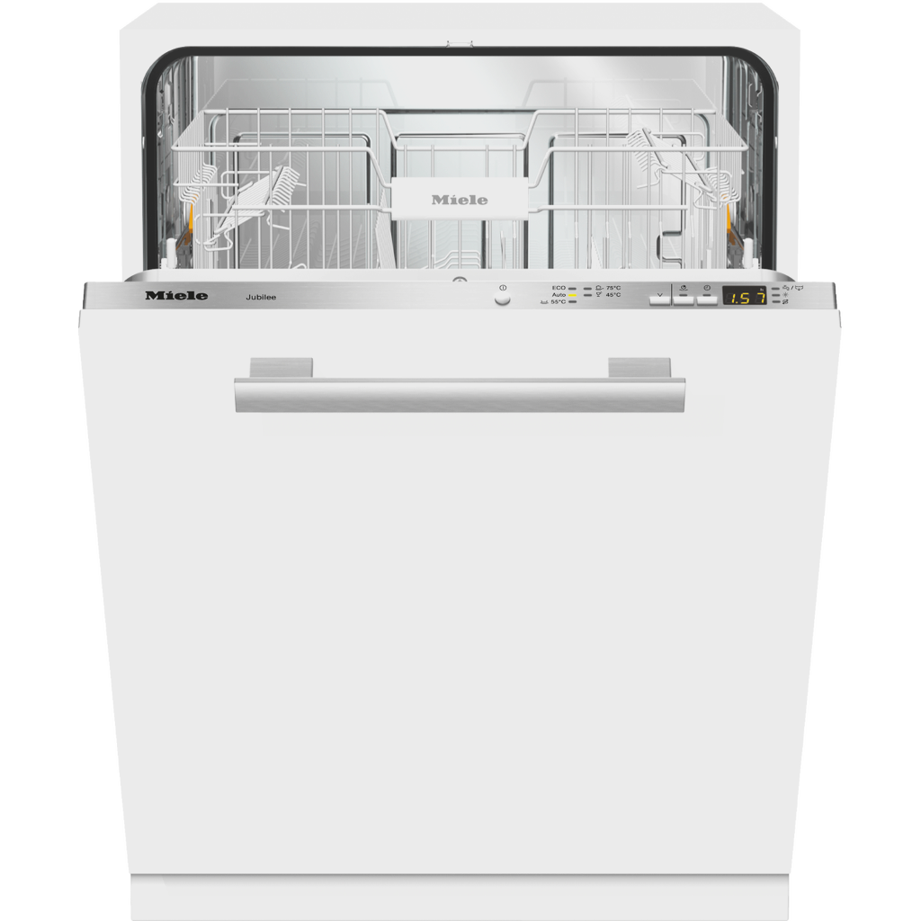 Miele G 4980 VI Fully integrated Dishwasher 60cm