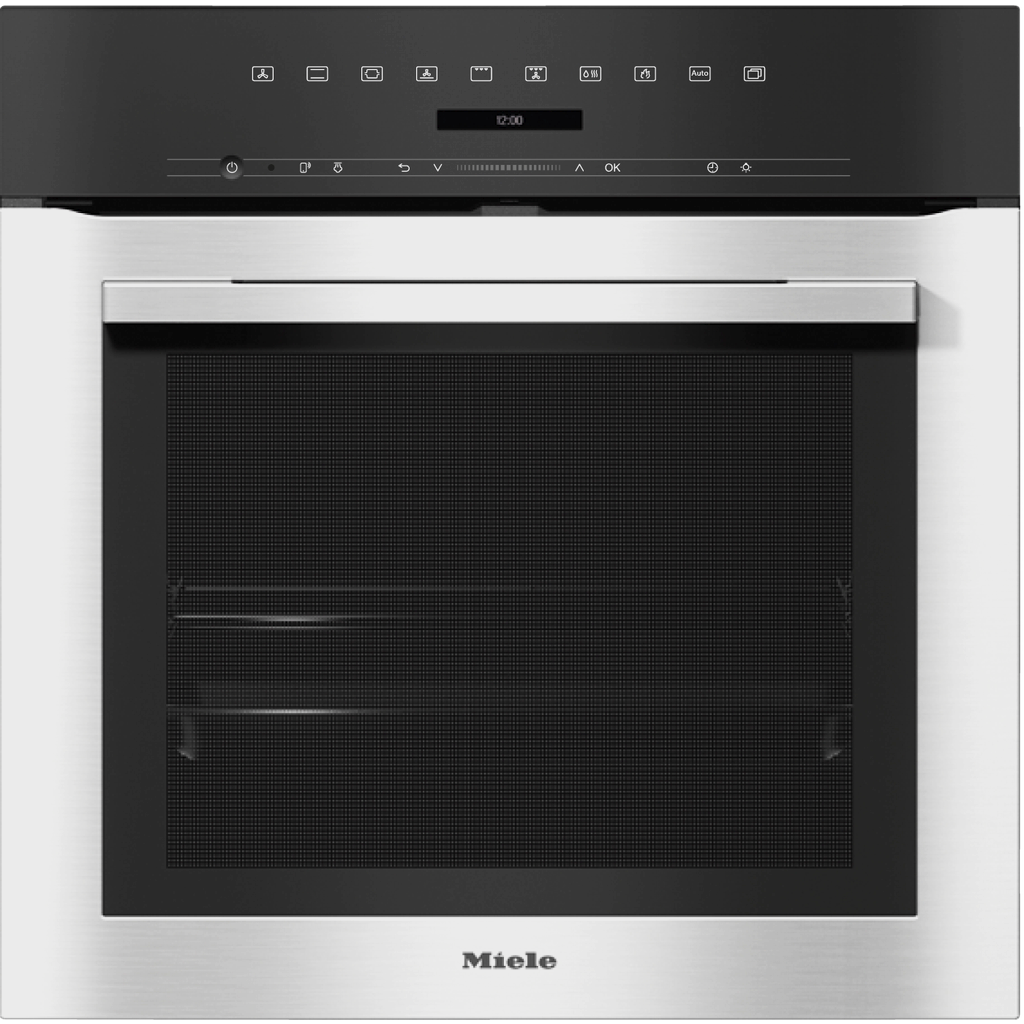 Miele H 7164 BP ContourLine CleanSteel