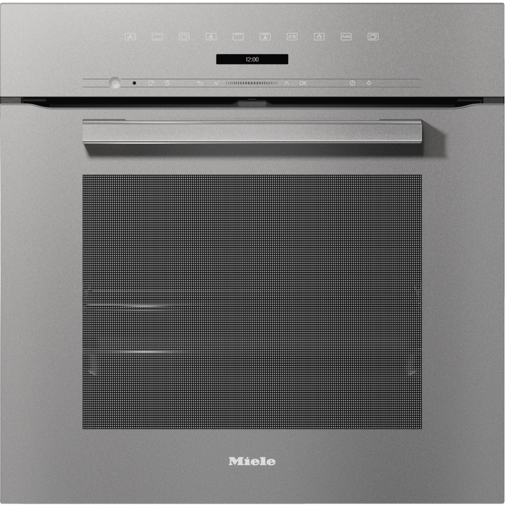 Miele H 7264 BP VitroLine Graphite Grey