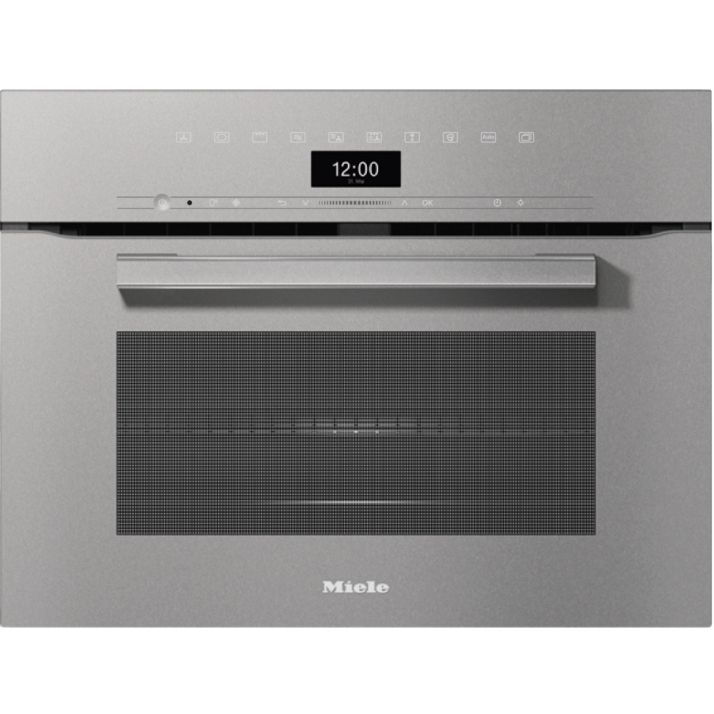 Miele H 7440 BM VitroLine Graphite Grey