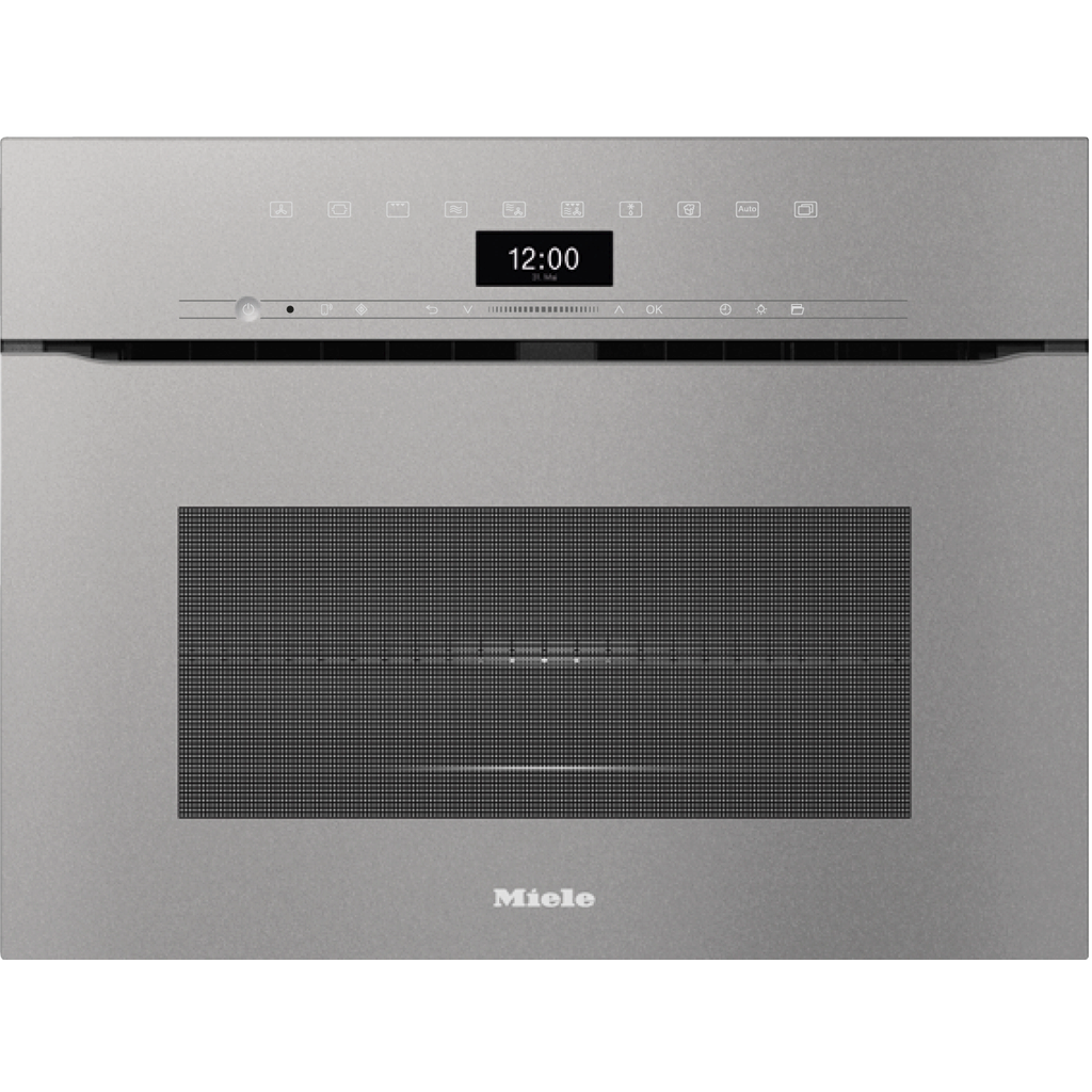 Miele H 7440 BMX ArtLine Graphite Gray