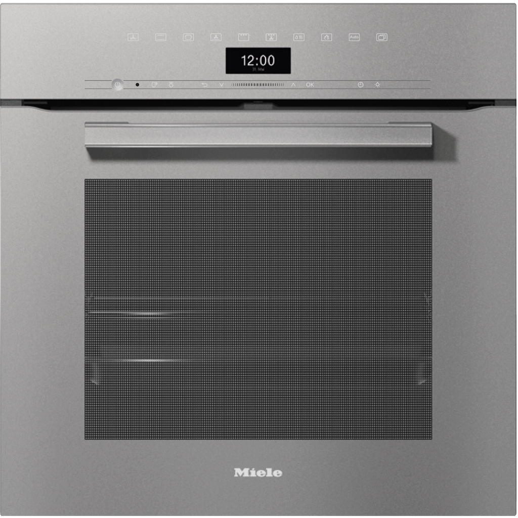 Miele H 7464 BP VitroLine Graphite Grey