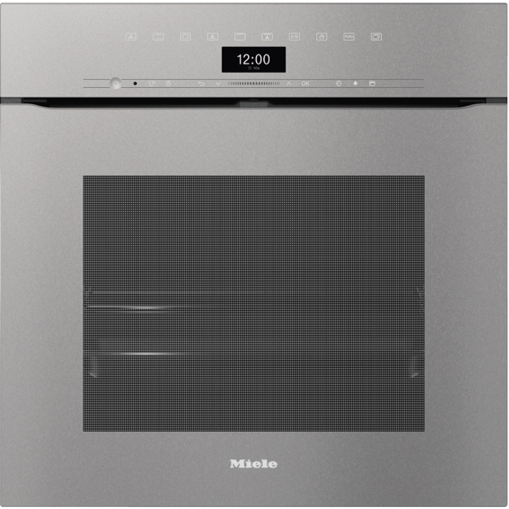 Miele H 7464 BPX ArtLine Graphite Grey