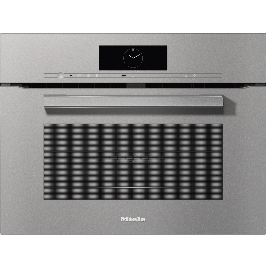Miele H 7840 BM VitroLine Graphite Grey