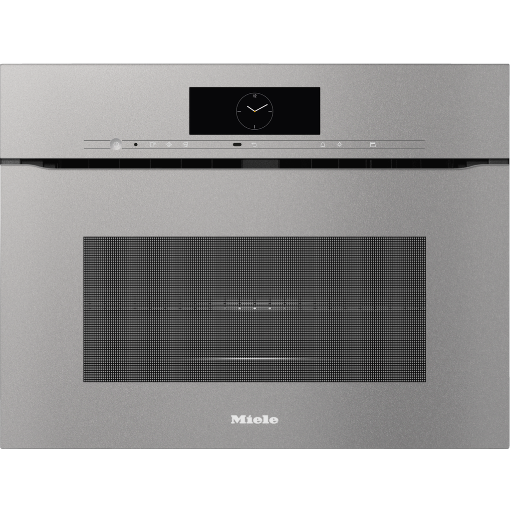 Miele H 7840 BMX ArtLine Graphite Grey