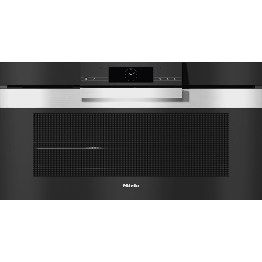 Miele H 7890 BP PureLine CleanSteel