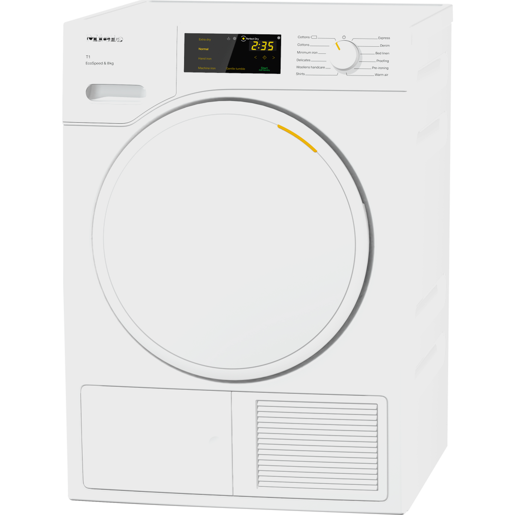 Miele TWD 440 WP 8KG HEAT PUMP TUMBLE DRYER