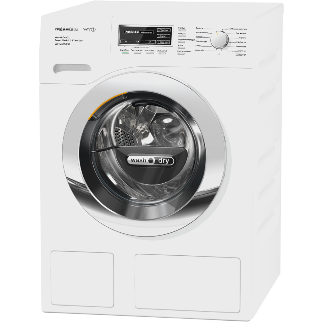 Miele WTZH 730 WPM WASHER-DRYER