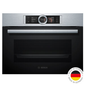 Bosch CSG656RS2A speed oven