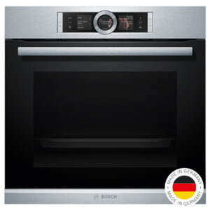 Bosch HRG6767S2A Steam Oven
