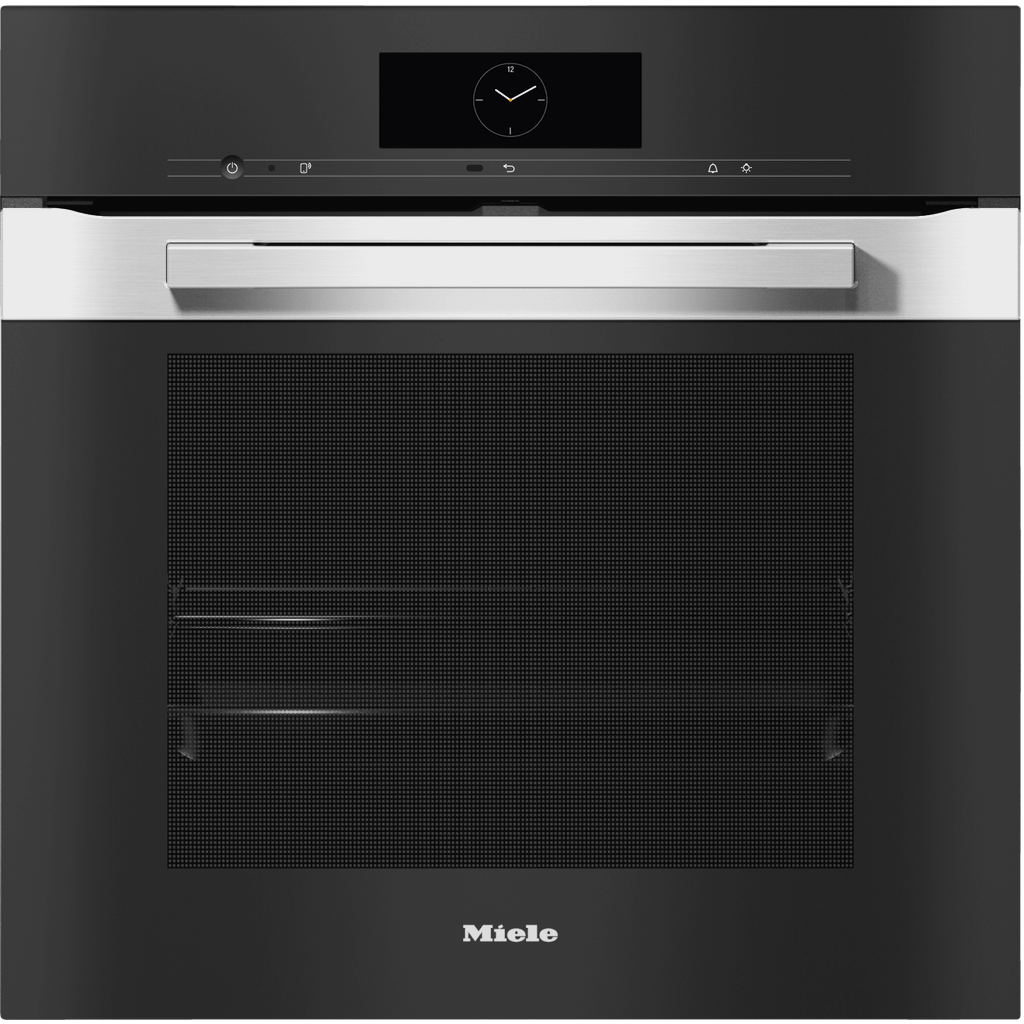 Miele H 7860 BP PureLine CleanSteel