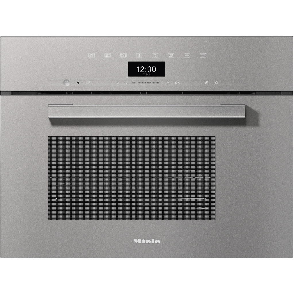 Miele DG 7440 VitroLine Graphite Grey