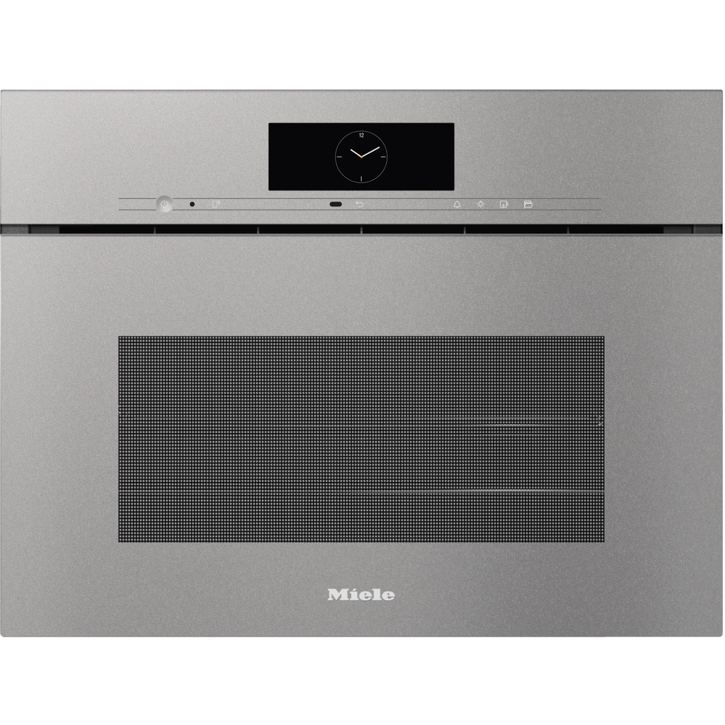 Miele DGC 7840 X ArtLine Graphite Grey