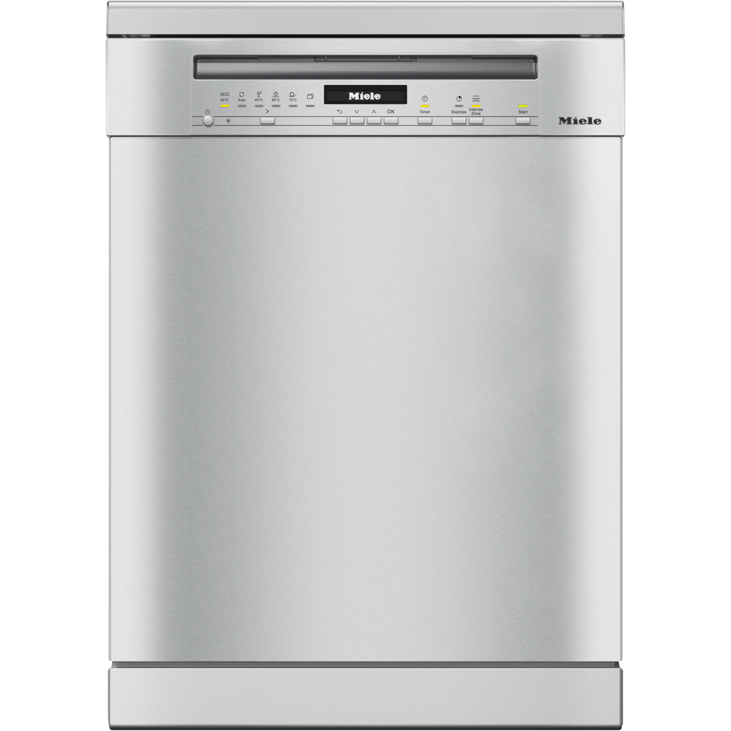 Miele G 7104 SC CLST Freestanding dishwasher