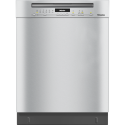 Miele G 7104 SCU CLST Built-under dishwasher