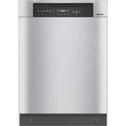 Miele G 7319 SCU XXL AutoDos CLST Built-under dishwasher