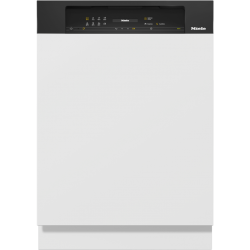 Miele G 7519 SCi XXL AutoDos OBSW Integrated dishwasher