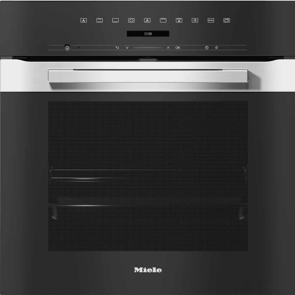 Miele H 7260 BP PureLine CleanSteel