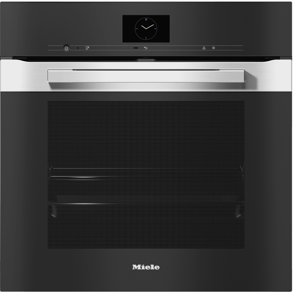 Miele H 7660 BP PureLine CleanSteel