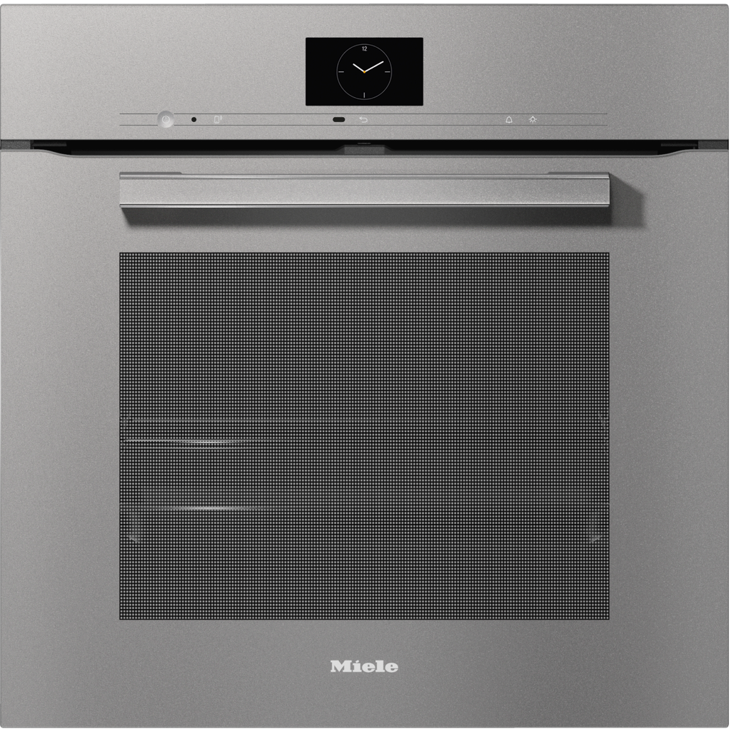 Miele H 7660 BP VitroLine Graphite Grey
