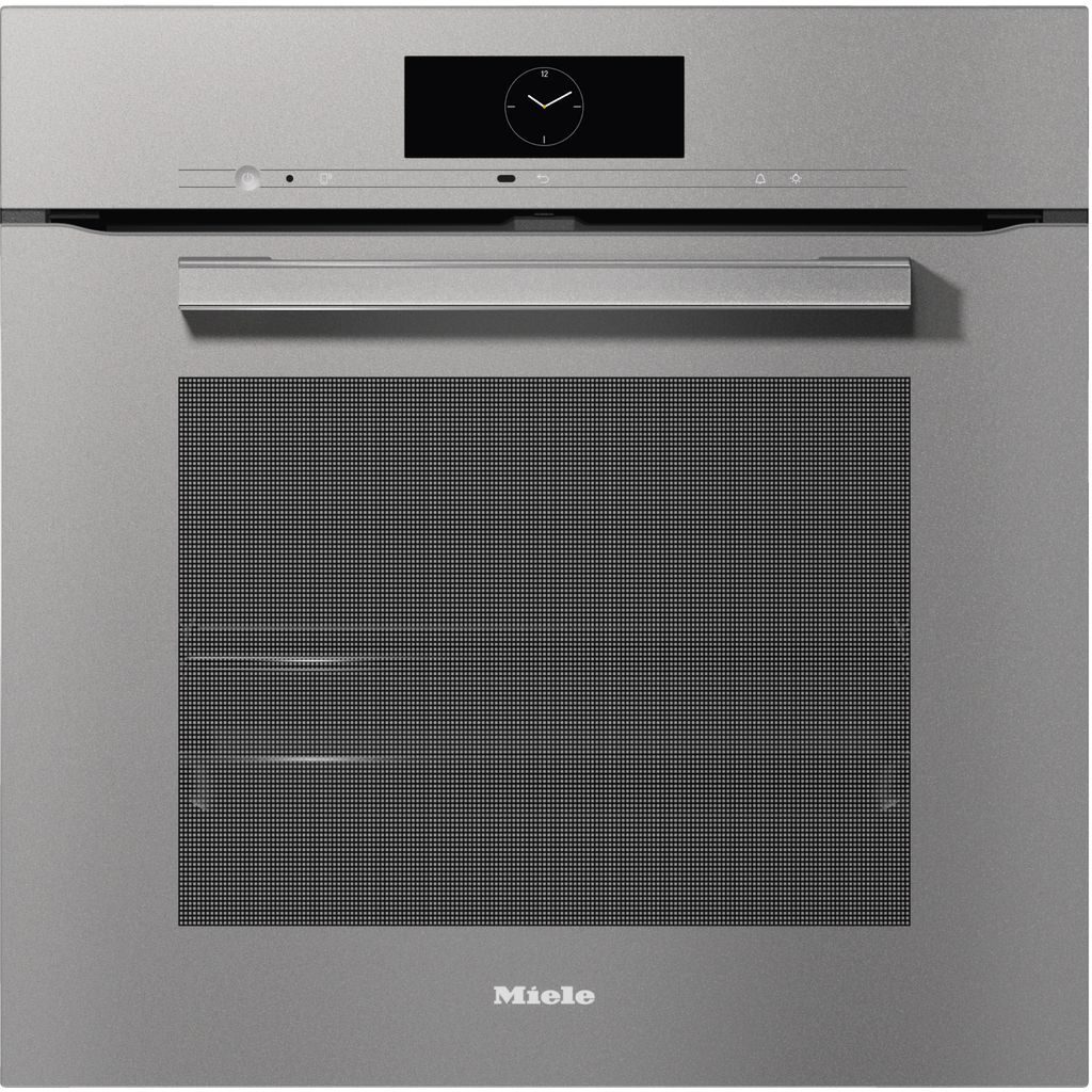 Miele H 7860 BP VitroLine Graphite Grey