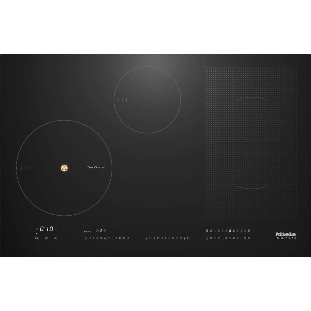 Miele KM 6839 Induction Cooktop